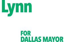 Lynn McBee for Mayor